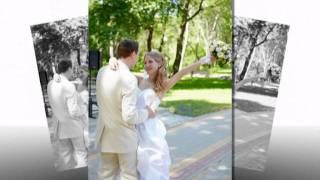 Свадьба Юлии и Сергея