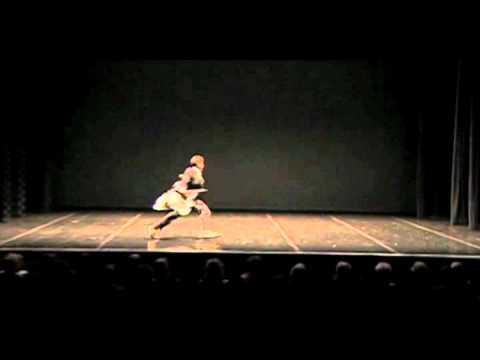 Jodi Melnick & David Neumann │Jacob's Pillow Dance Festival 2011