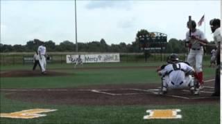 Eli DeLeon - Junior Premier Championship BC vs Fort Worth Cats (7/23/15)