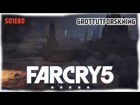 GROTTUTFORSKNING | Far Cry 5 | S01E60 thumbnail