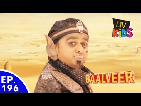 Baal Veer - बालवीर - Episode 196 - Bawandar Pari Reveals A Secret thumbnail