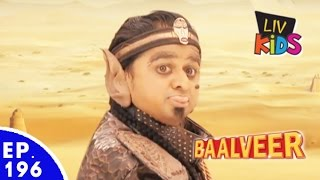 Baal Veer - बालवीर - Episode 196 - Bawandar Pari Reveals A Secret