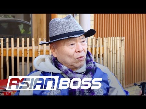 What The Japanese Think Of Death | ASIAN BOSS
