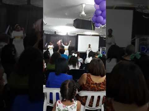 Danza para nuestros cristo, lean descripción