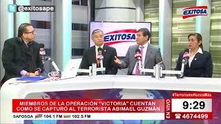 ¿Cómo reaccionaron los padres de Maritza Garrido Lecca al verla?