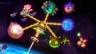 Sonic Colors: Ultimate - Colorful Worlds Spotlight