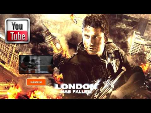 LONDON HAS FALLEN (2016) - TV Spot #2 (Gerard Butler Movie) [HD]
