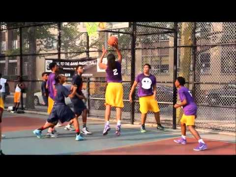2015 Loyal to the Game Summer Classic (Brooklyn Ballers vs Midwood Hornets)