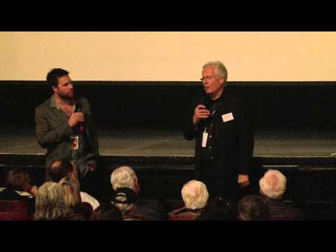 "SBIFF 2013 - ""A Year In Burgundy"" Q&A"
