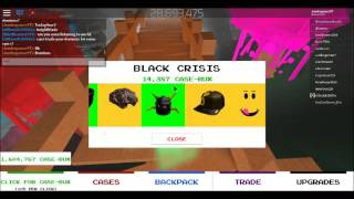 Roblox - Case Clicker - Worst Upgrade Unboxing Part.1(Lag Warning)