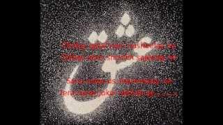 Ay Athra Ishq Nai Soun Denda with Lyrics (Nusrat Fateh Ali Khan)
