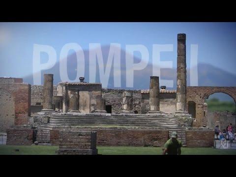 Physical Geology - Igneous Rocks - Geo Virtual Tour: Pompei