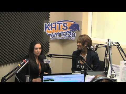 Charter College Discusses Nursing Program In Santa Clarita - January 24, 2014