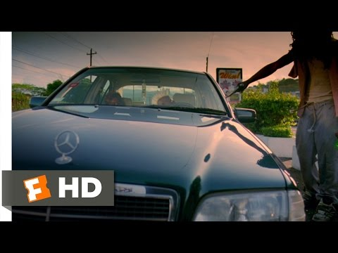 Belly (6/11) Movie CLIP - Jamaican Assassination (1998) HD