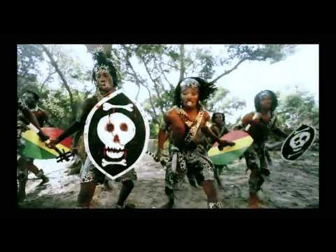 4X4Shaka Zulu