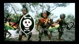 4X4-Shaka Zulu