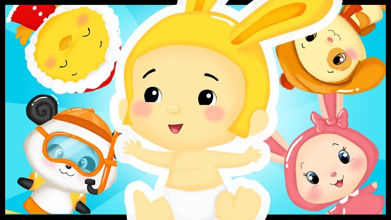 Dessin Anime Pour Bebe Youtube