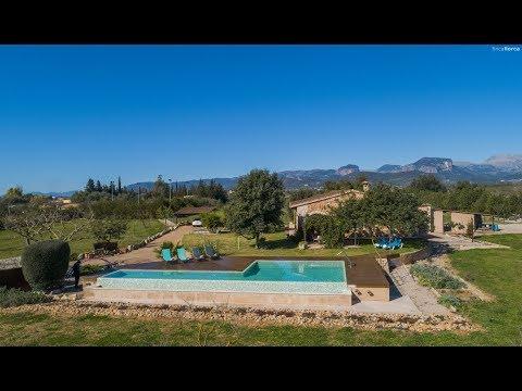 Finca auf Mallorca: s'Argela