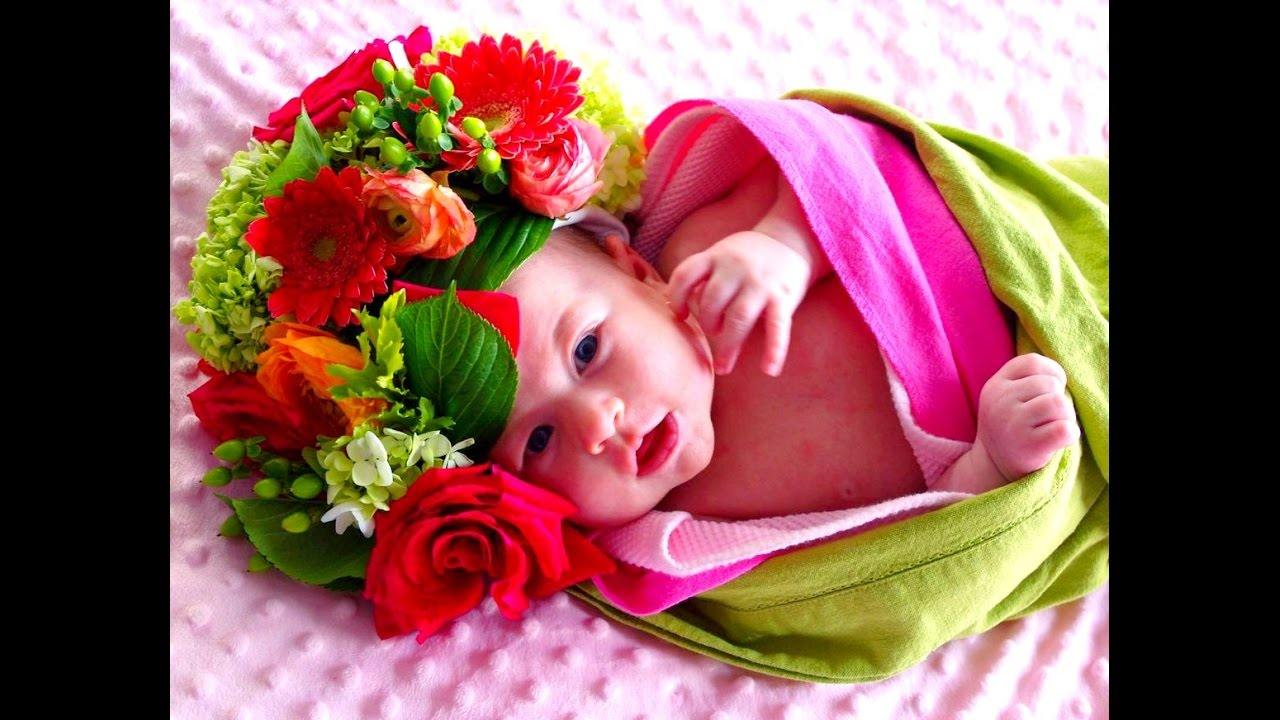 flower baby images  flowers ideas, Beautiful flower
