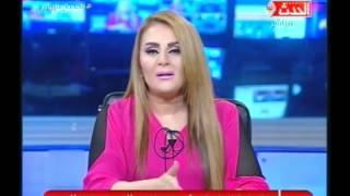 شاهد.. رانيا محمود ياسين عن خناقة