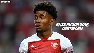 Reiss Nelson - The Unborn Talent (HD) (Say No More - 23 Unofficial)
