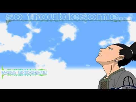 """Sykotix - Shikamaru's Lazy Genius (""""Wish I Was A Cloud"""") 2.0"""