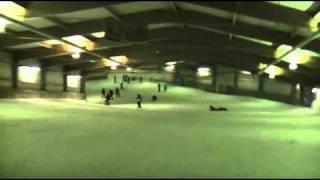 Tagesfahrt zur Skihalle Bottrop
