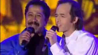 Khaled + JJ Goldman Aicha Victoires de la musique 1997 -