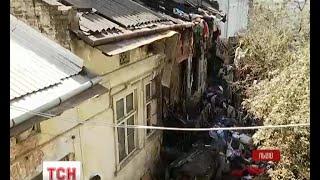 видео У Луцьку – пожежа у приватному будинку: загинув чоловік