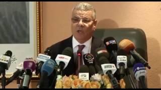الجزائر.. من وراء إقالة عمار سعداني؟؟