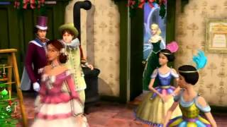 Barbie in A Christmas Carol - Official Trailer