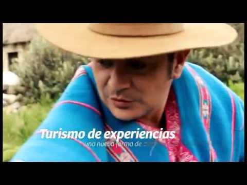 MINCETUR  Destinos del Perú   Arequipa