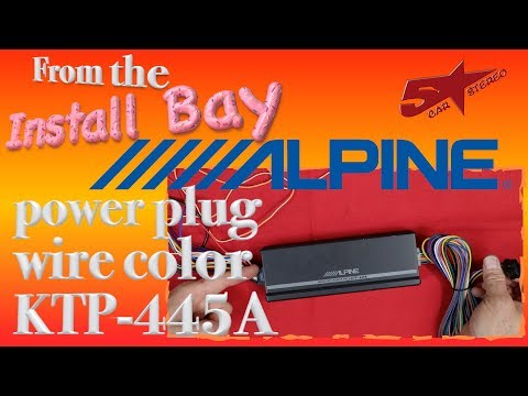 alpine-power-plug,-wire-color,-bypass,-and-ktp-445a