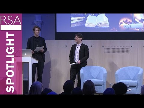 Carl Cederström and André Spicer on The Wellness Syndrome