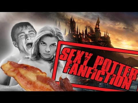 Harry Potter Sex Fiction
