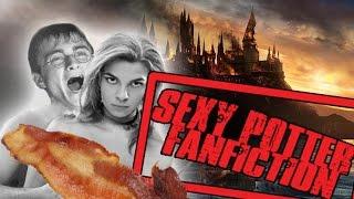 Harry potter sex fanfiction