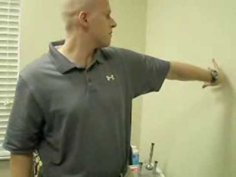 neck pain and shoulder pain exercises physical therapist