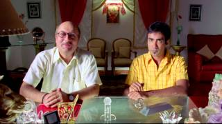 "Khurrana Se First Meeting (Movie Clip) ""Khosla Ka Ghosla"" 