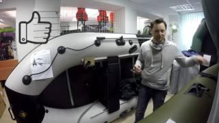 видео Лучшая лодка ПВХ: рейтинг производителей. Выбор надувной лодки