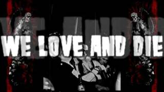 The Fright - Late Night Affections (Lyrics)