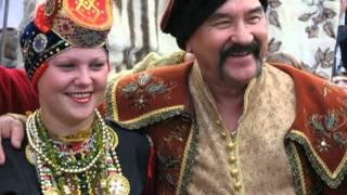 """Игорь  Демарин """"Заграница"""" ( как мы жили  )"""