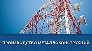 Налаштування контекстної реклами для Московського Заводу Металоконструкцій №1