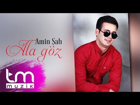 Amin Şah - Alagöz (Audio)