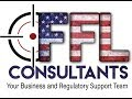 FFL Consultants Guide to Completing Form 4473 - ATF Firearms Transaction Record