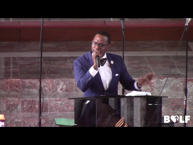 Pictures from Revelation - Part 1 (featuring Abdele George)