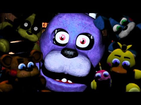Bonnie Simulator [Download and Play]