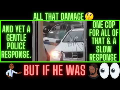 |NEWS| Just Watch The Police Response