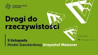 Krzysztof Meissner: Model Standardowy