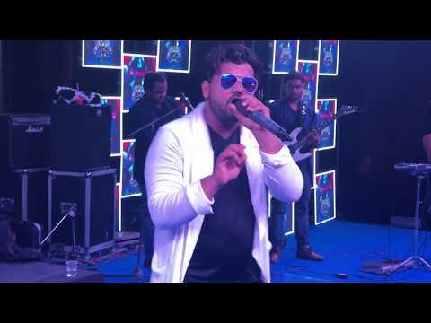 Altamash Faridi || Wajah Tum Ho || Latest Live Concert || 2018 || Ghaziabad