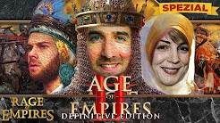 Age Of Empires 2 HD bei RBTV